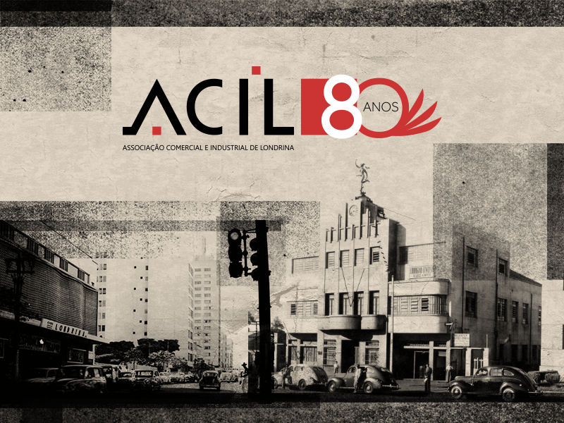 ACIL -  80th year