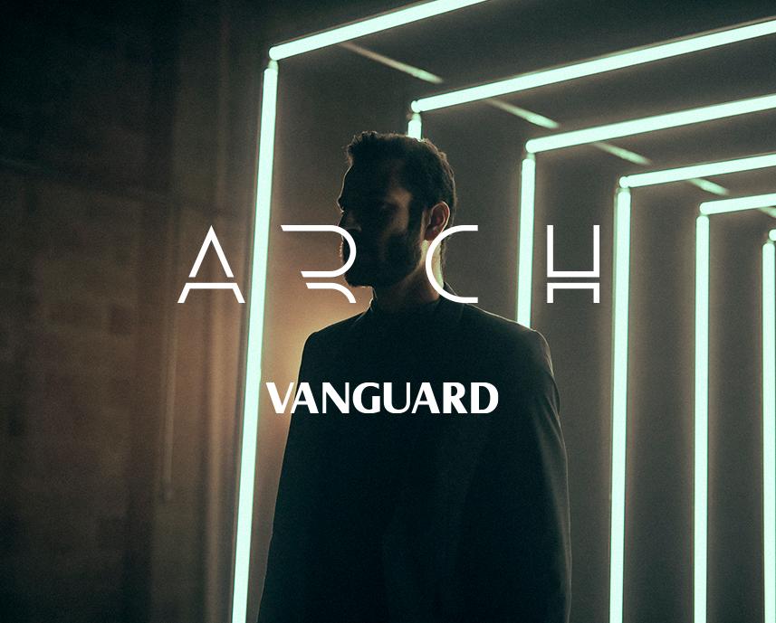 Vanguard - Arch
