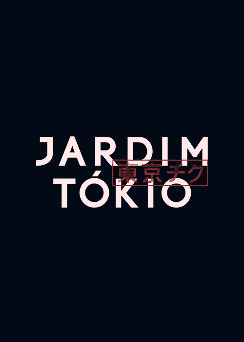 Jardim Tókio