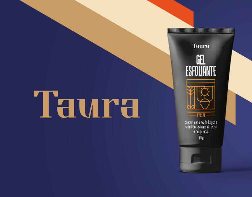 Taura - Men Care