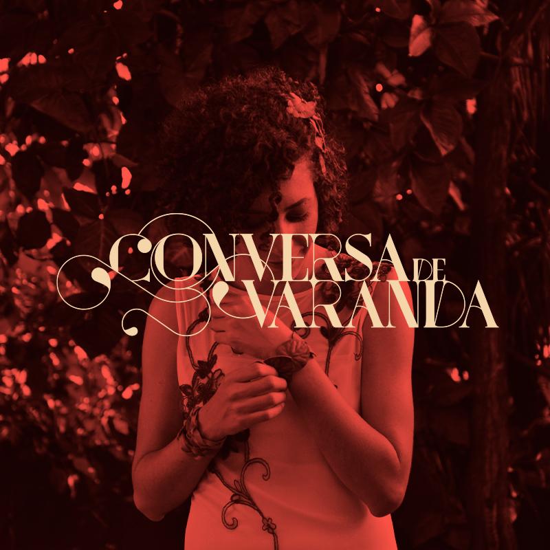 CD Conversa de Varanda - Gisele Almeida