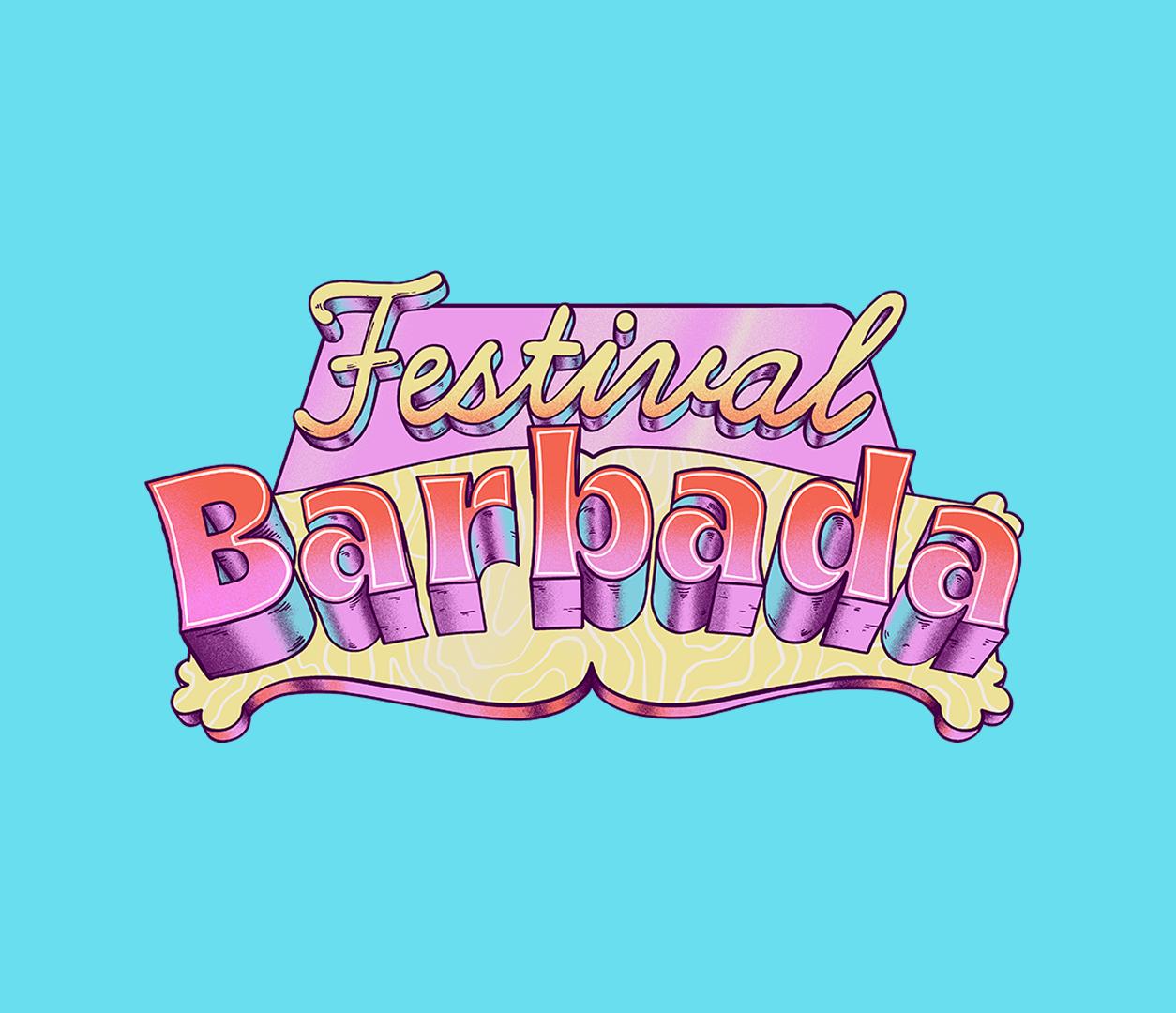 Festival Barbada - 10 anos