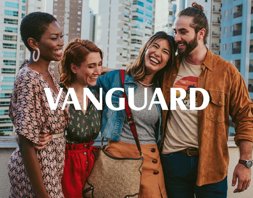 Vanguard - Vídeo Institucional
